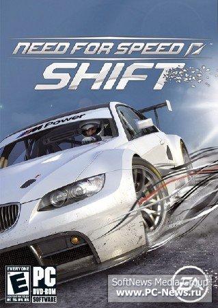 Need for Speed SHIFT - это новый виток в развитии легендарной гоночной